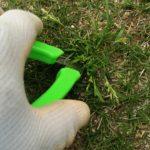 雑草をなくし芝生を綺麗にする3つの対策😃✨