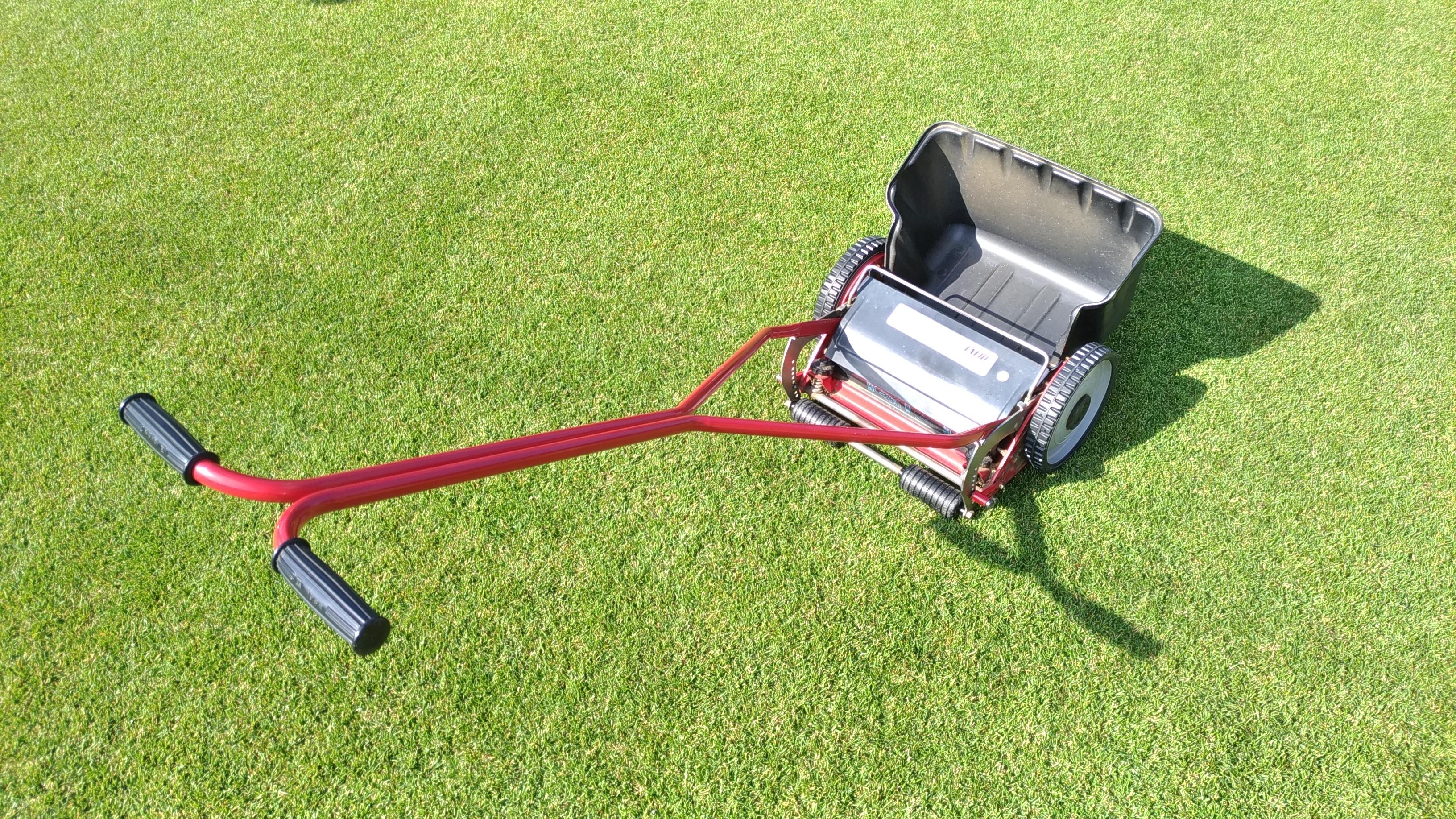 芝刈りを時間短縮する方法3選😃✨
