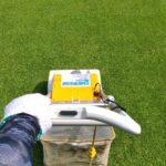[Q&A]芝生の低刈りを教えてください😄✨【stand.fm】