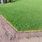 誰でも簡単にできる芝生のエッジ処理を詳しく解説😃✨