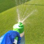 芝生の手入れ!液肥の効果的な使い方😃✨