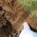 芝生を張る前にすべき床土改良の方法😃✨
